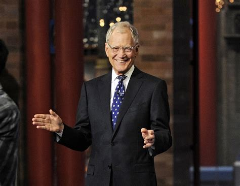 david letterman says goodbye after 33 years in television david letterman says goodbye after 33 hilarious years