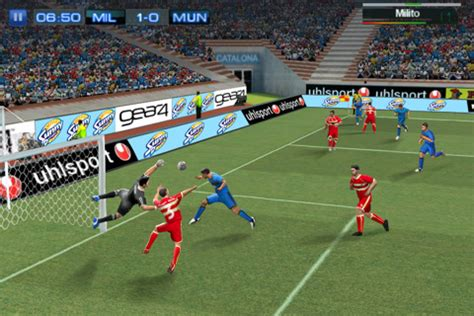 best football 5 best football apps for iphone fanappic
