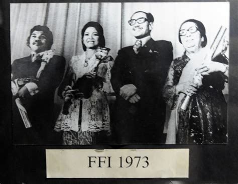 film terbaik benyamin sueb sejarah festival film indonesia emille ilmansyah new