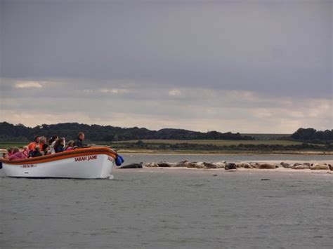 beans boats beans boats at blakeney picture of beans boat trips