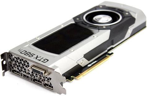 Nvidia GeForce GTX 980 Ti Review - Introduction Gtx 980 Ti Superclocked