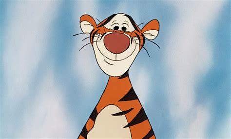 Boneka Tigger Tiger Pooh Disney Jumbo 10 things you may not about tigger celebrations press