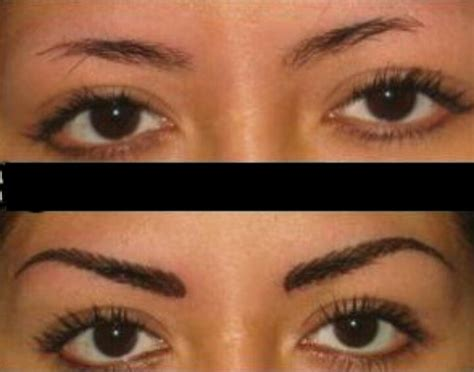 eyebrows tattoo shop 17 best images about permanent makeup on semi