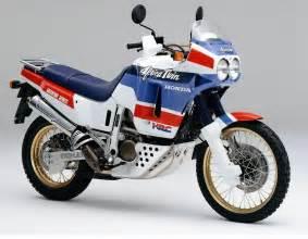 Honda Nxr 750 For Sale The 10 Coolest Adventure Motorcycles Visordown