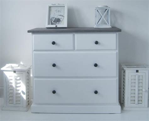 navy blue chest of drawers uk cape cod chest of drawers with grey top new england