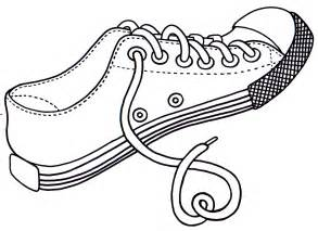 shoe coloring pages free printable pictures coloring - Shoe Coloring Pages