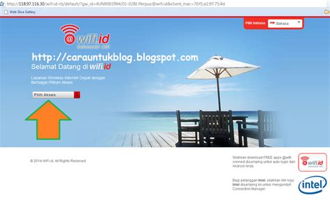 Wifi Terbaru password dan username wifi id terbaru dan indischool wifi