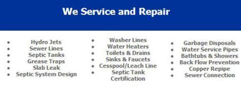 A Tech Plumbing by Pro Tech Plumbing Plumber Ontario Ca 91762