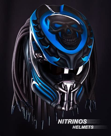 Helm Nhk Shell order helmet at the website http nitrinos ru en original predator helmet is composite kevlar