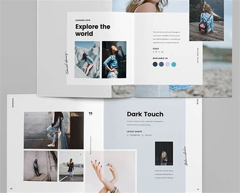 photo layout com 20 beautiful brochure design layout ideas templates