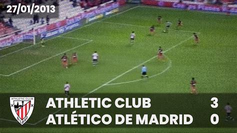 liga    athletic club  atletico madrid