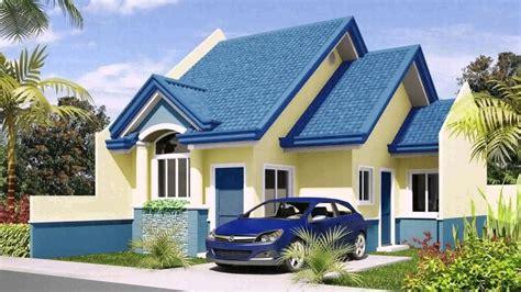 simple house design  usa  description