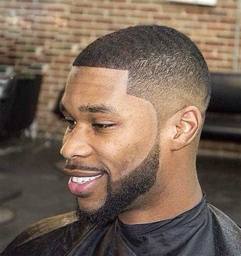 black mens cruddie haircut 50 fade and tapered haircuts for black men