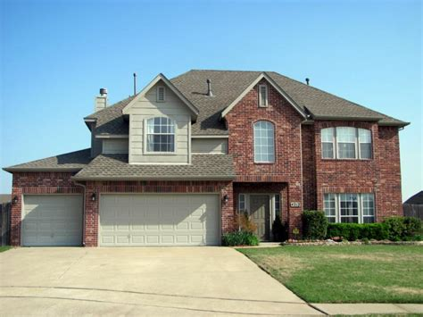 ok house homes in union west ii union schools broken arrow oklahoma