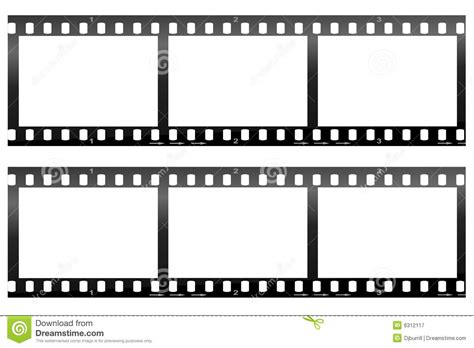 camera film strip stock illustration image of business