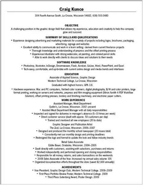 best resume i seen what s the best resume or cv you ve seen quora
