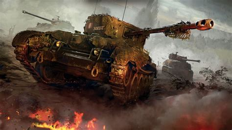 world of world of tanks is getting its own comic book written by