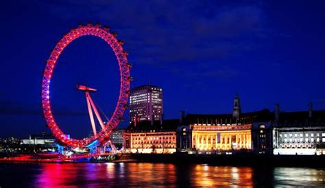 london eye deals january 2018