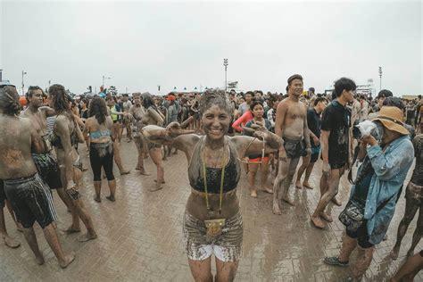 boryeong mud festival        torn tackies travel blog