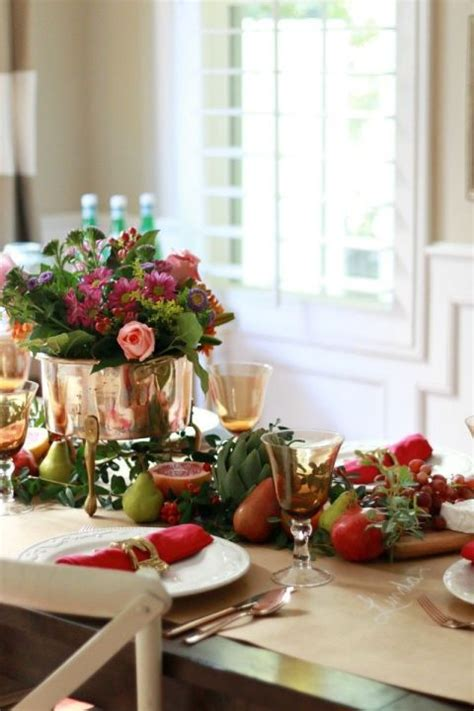 home decor flower arrangements http refreshrose blogspot 27 best images about fall inspired home decor on pinterest
