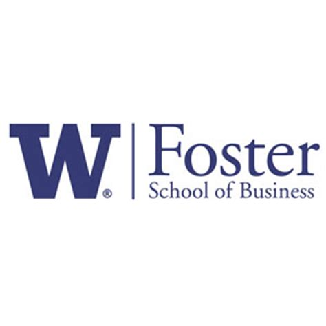 Executive Mba Program Of Washington by Uw Foster School Of Business T Shirt Uw Foster School Of