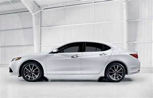 Acura Tlx Release Date 2018 Acura Tlx Release Date All Cars Release