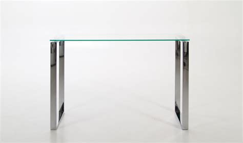 Katrine Console Table Katrine Glass Console Table Homestreet Furniture Gifts And Home Interior