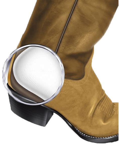fix heel slippage in boots simple yet innovative tricks
