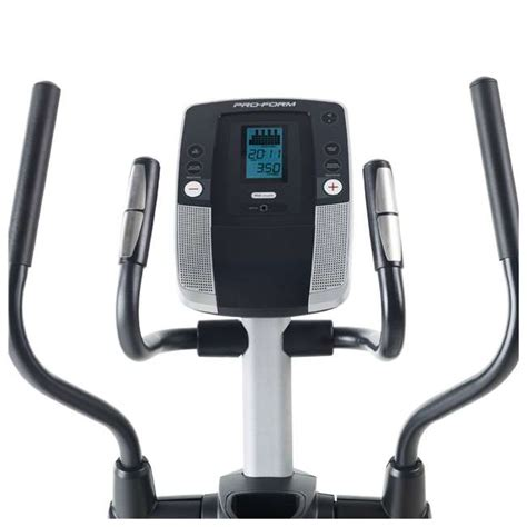 proform 7 0 re elliptical personal home workout
