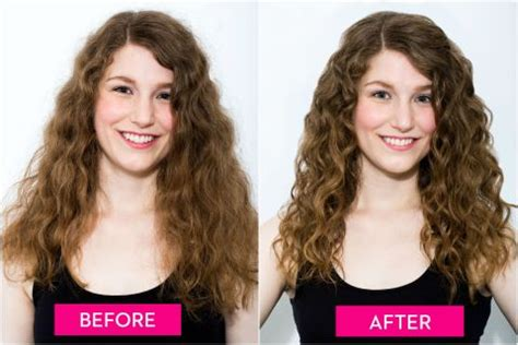 how to use a diffuser on curly hair tips for blowdrying