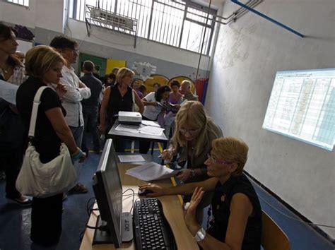 ufficio scolastico provinciale brescia graduatorie docenti precari 4mila in attesa 171 ruolo 187 corriere it
