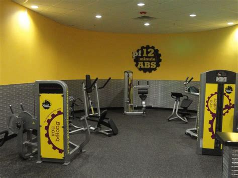 planet fitness open  business montgomery il patch