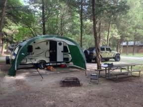 Awning Alternatives R Pod Trailer Awning By Pahaque Teardropshop Com