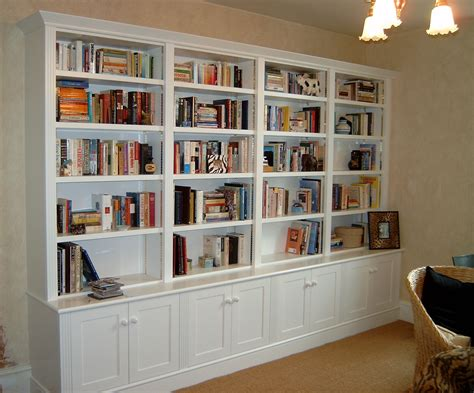 home bookshelves bedrooms kitchens bookcases alcove units home office fitted furniture 171 yarlett furniture