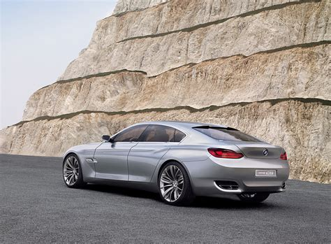 7 Years Later Bmw Cs Concept Still Looks Amazing