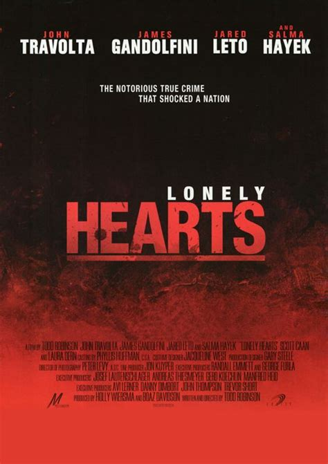 lonely hearts 2006 imdb lonely hearts movie poster 1 of 4 imp awards