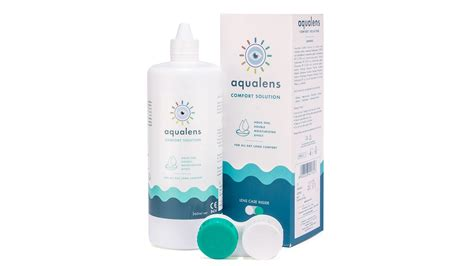 best comfortable contact lenses aqualens comfort contact lens solution 360 ml lenskart