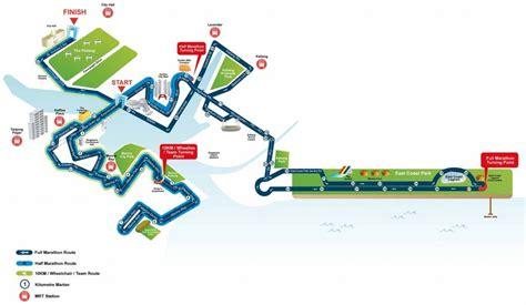 Race Standard Chartered Half Marathon Indonesia 2014 standard chartered marathon singapore 2006 just run lah