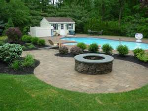 Outdoor kitchens amp fire pits green meadows landscaping