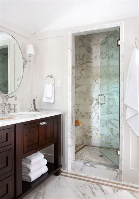 stone glass cabinet hardware bathroom design traditional denver marble shower stalls bathroom traditional with dark