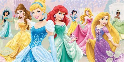 princesas princesses olvidadas o princesses novo projeto deve juntar todas as princesas disney o filme 233 legal mas