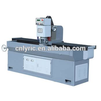 End Knife Grinding Sharpenting Machine Msq 2200c Face