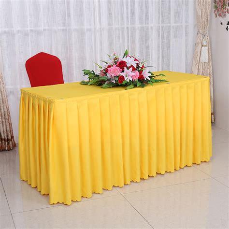Buffet Table Cloths Online Get Cheap Buffet Tablecloth Aliexpress Com
