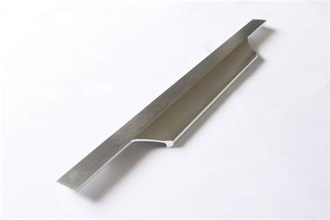 Kitchen Cabinet Door Knobs And Pulls by Cnc Anodized Aluminium Drawer Handle Profile Factory