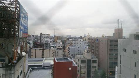 Kursi Roda Nagoya route inn nagoya imaike ekimae jepang review hotel