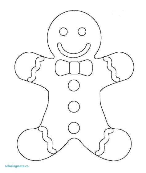 gingerbread family coloring pages  getcoloringscom