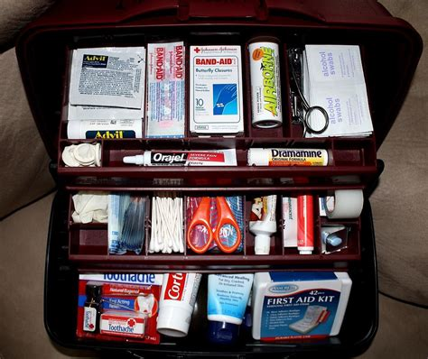 aid kit 37 of the best diy gifts for college