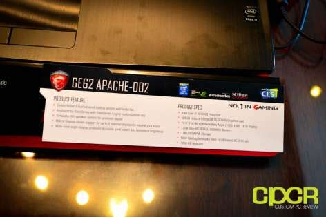 ces 2015: new maxwell nvidia geforce gtx 965m spotted in