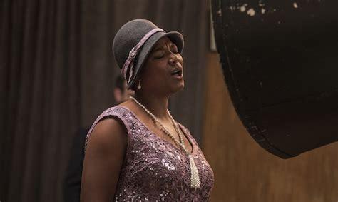 film z queen latifah hbo s bessie starring queen latifah to air may 16
