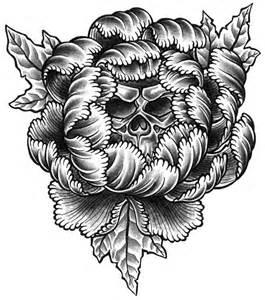 Tattooed Flower Vase Drawings Tattoo Flowers Ideatattoo